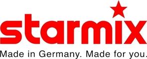 З/ч защелка бак/головная часть для  GS 2078/3078 ,Starmix