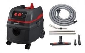 Промышленный пылесос Starmix ISC ARD 1425 EWS Compact