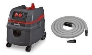 Промышленный пылесос Starmix ISC ARD 1425 EW Compact