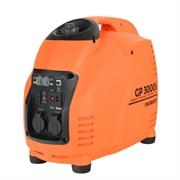 Генератор инверторный GP 3000I