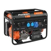 Генератор бензиновый GP 8210 AE