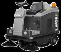 Подметальная машина LAVOR Professional SWL R1000 ET