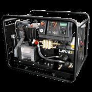 Дизельная минимойка LAVOR Professional Thermic 17 HW