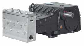 Помпа для специального применения LK-N 36 Inox