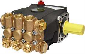Помпа для аппаратов высокого давления «PORTOTECNICA» RR 15.20 N (4003)