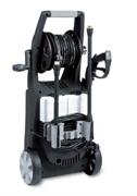 Аппарат высокого давления  G 165-C  P I 1610AO-M (барабан, 12м шланг, манометр, латунная помпа)