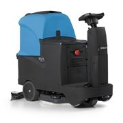 Поломоечная машина с сиденьем для оператора Fimap MXR