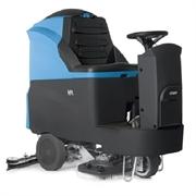 Поломоечная машина с сиденьем для оператора Fimap MR 85