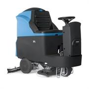 Поломоечная машина с сиденьем для оператора Fimap MR 100