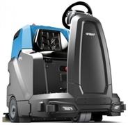 Поломоечная машина с сиденьем для оператора Fimap MMG BASE ORBITAL CB (без аккумулятора)