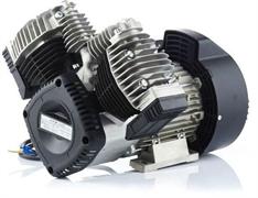 Безмасляный компрессор VKM 320-3M (головка)