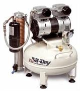 Безмасляный компрессор FINI OF 750-24F-FM-1M