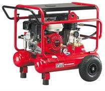Бензиновый компрессор FINI Warrior 113-5.5S