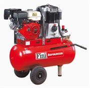 Бензиновый компрессор FINI BK-119-100-9S-AP