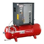 Винтовой компрессор FINI MICRO SE 4.0-10-200