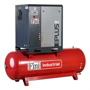 Винтовой компрессор FINI PLUS 16-10-500