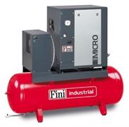 Винтовой компрессор FINI MICRO SE 4.0-8-200-ES