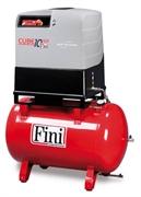 Винтовой компрессор FINI CUBE SD 710-270F