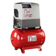 Винтовой компрессор FINI CUBE SD 510-270F