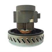 Турбина одностадийная (1200W) Высота - 137,3 мм, Диаметр вентилятора - 144,4 мм