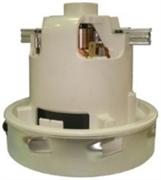 Турбина высокооборотистая (1300W) Высота турбины 131,2мм. Диаметр вентилятора - 129,4мм Поставляется с проводами