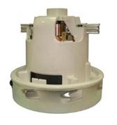 Турбина высокооборотистая (1300W) Высота - 136 мм, Диаметр вентилятора - 142,8мм Поставляется с проводами