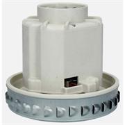 Турбина (1350W)  Высота 128,3 мм, диаметр вентилятора 131 мм