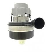Турбина 230 Вольт Высота- 170 мм без патрубка, полная высота- 220 мм диаметр вентилятора- 144 мм