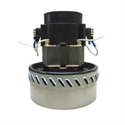 Турбина (1000W) Высота 168,4 мм, Диаметр вентилятора - 143,4 мм. 6 шт. в упаковке