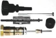 Рем.комплект для пистолета ECOLINE