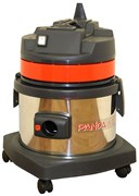 Пылесос для сухой и влажной уборки Soteco PANDA 215 XP SMALL INOX