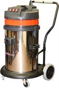 Пылесос для сухой и влажной уборки Soteco PANDA 440M GA XP INOX