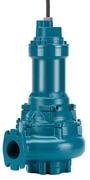 Погружной насос Calpeda GMC4 90-100A