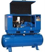 Винтовой компрессор АСО ВК 5,5-08-230