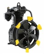 Поршневой компрессор С-415М (головка)