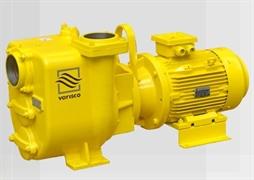 Самовсасывающий насос Varisco JE 4-250 G11 FT40