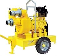 Установка водопонижения Varisco  DUO JD4-250 G10 FVM06 V10