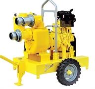 Установка водопонижения Varisco  DUO JD6-250 G10 FVM06 V10