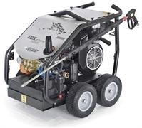 Аппарат высокого давления без нагрева воды Comet FDX Xtreme 15/500 Diesel - TW 500 (500 бар)