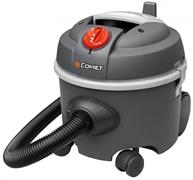 Пылесос для сухой уборки Silent FR (с HEPA фильтром); бак 12 л (пластик); 220 В; 800 Вт