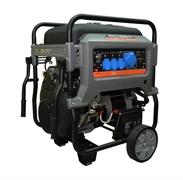 Бензиновый генератор  Mitsui Power ZM 11000 Е