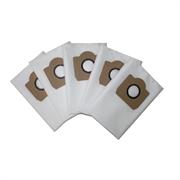 Scrubtec professional R4 синтетические мешки для пылесоса KRESS - 5 штук