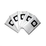 Scrubtec professional R6 синтетические мешки для пылесоса MAKITA 440, 448, 3510 - 5 штук