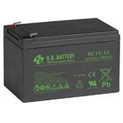 BB-Battery BC 7-12
