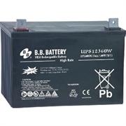 BB-Battery UPS 12360XW