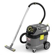 Пылесос для сухой и влажной уборки Karcher NT 30/1 Tact Te Adv L