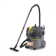 Пылесос для опасной пыли Karcher NT 35/1 Tact Te M *EU