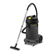 Пылесос для сухой и влажной уборки Karcher NT 48/1 Te