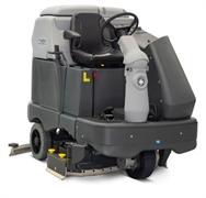 Поломоечная машина с сиденьем для оператора Nilfisk SC6500 1100D