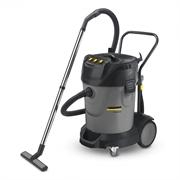 Пылесос для сухой и влажной уборки Karcher NT 70/3 *EU